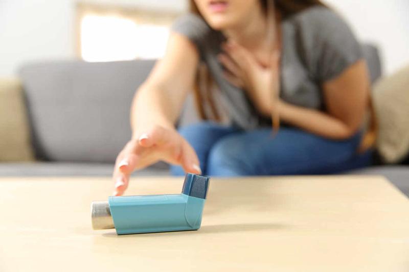 10 idées reçues sur l'asthme