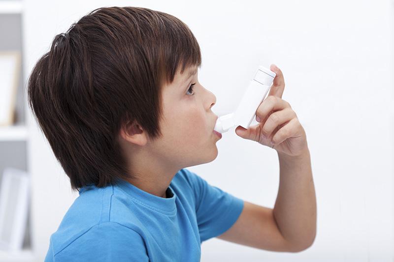 Comment détecter une crise d'asthme ?