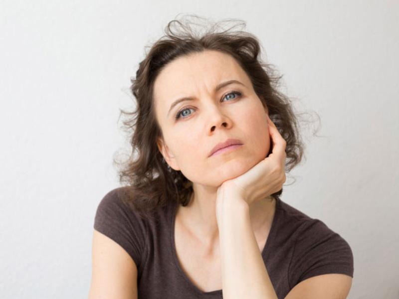 Les femmes, 2 fois plus touchées par l'asthme