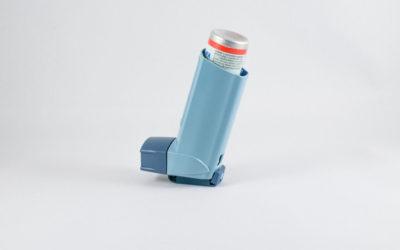 Inhalateur : comment ça marche ?