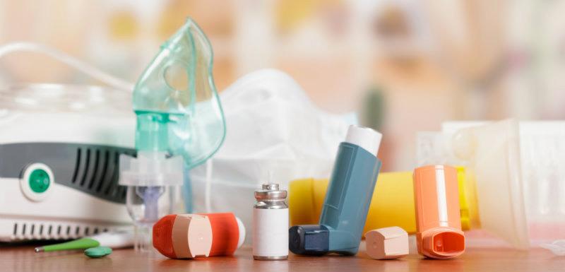 L'observance – ou l'art de prendre son traitement contre l'Asthme