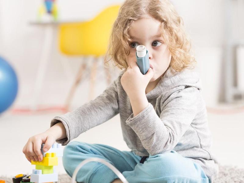Asthme de l'enfant : les stratégies d'aujourd'hui et de demain