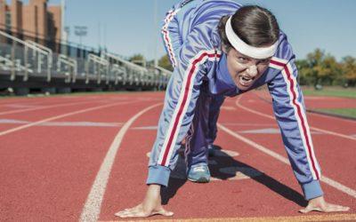 Asthme et sport : quelles recommandations ?